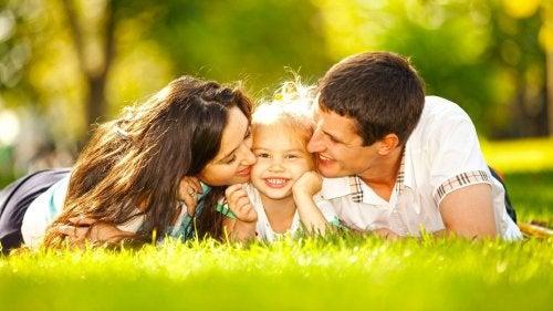 El estilo de crianza puede perjudicar el desarrollo del niño