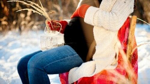 11 claves para un embarazo sano en temporadas frías