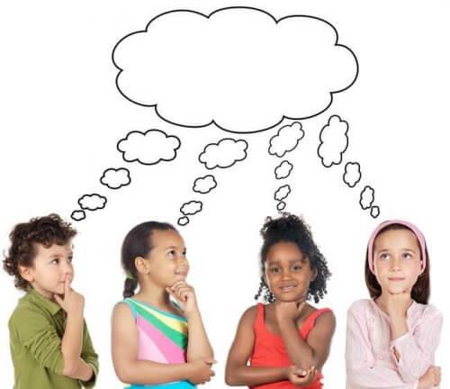 Las adivinanzas infantiles contribuyen a desarrollar el ingenio y la astucia de los más pequeños