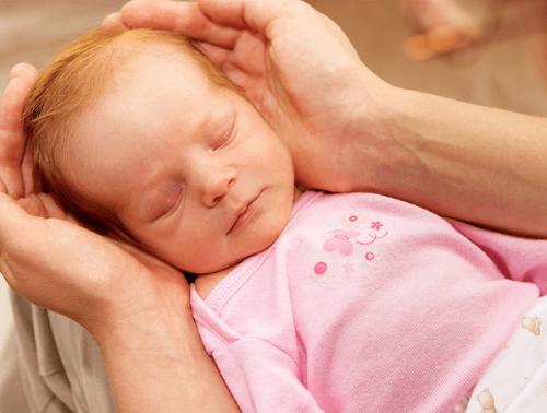 Un homenaje a los bebés prematuros