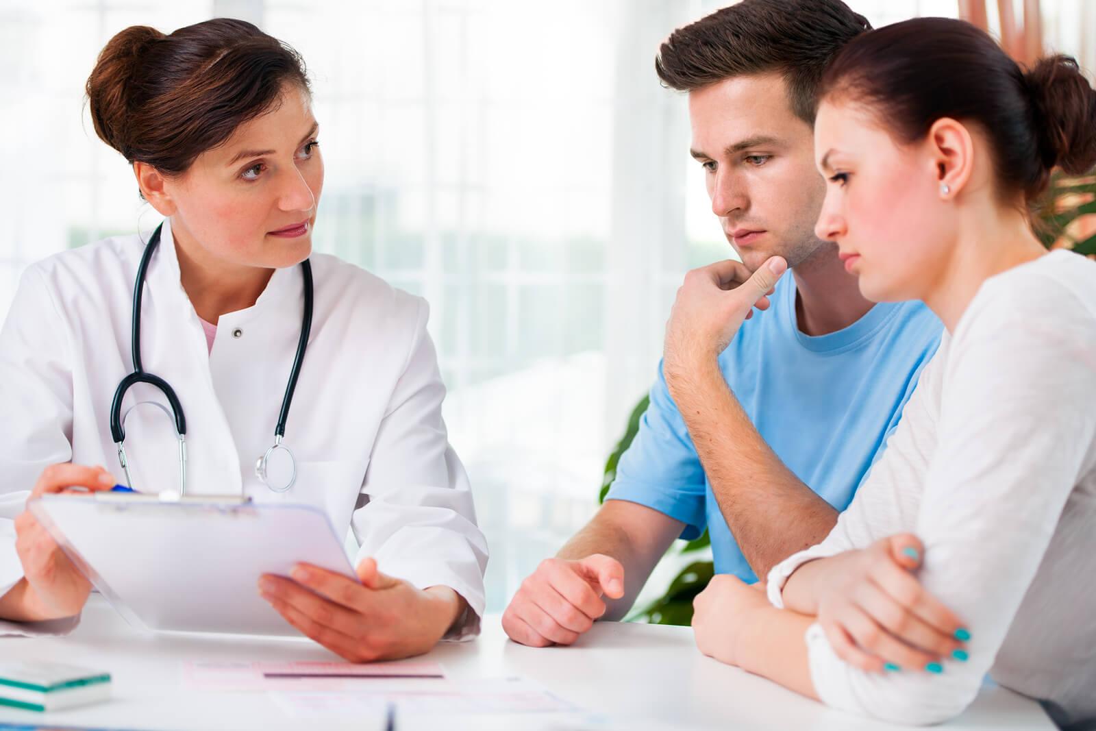 El médico será el encargado de darte el diagnóstico