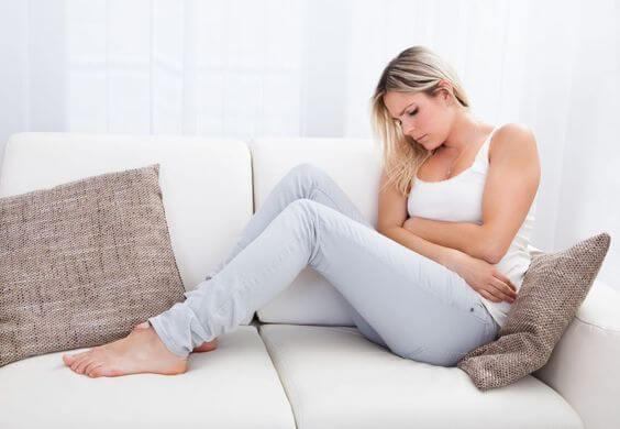El pólipo endometrial sí tiene tratamiento.