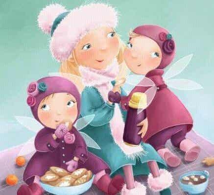 Mis deseos y regalos para garantizarte una infancia feliz