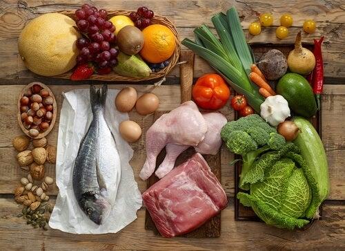¿Qué cenar durante el embarazo?