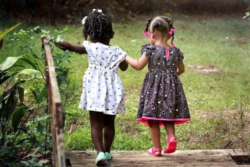 Cómo educar a un niño en el respeto a la diversidad