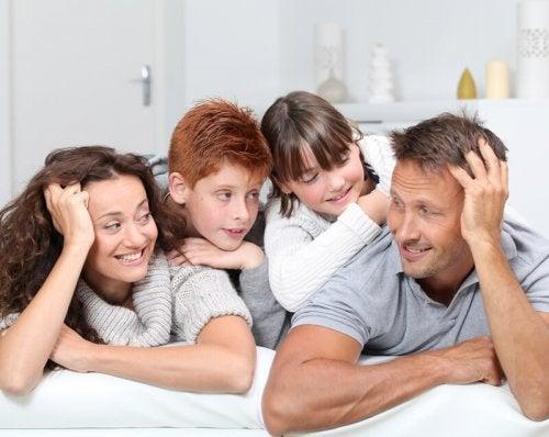 ¿Haces demasiado por tus hijos?