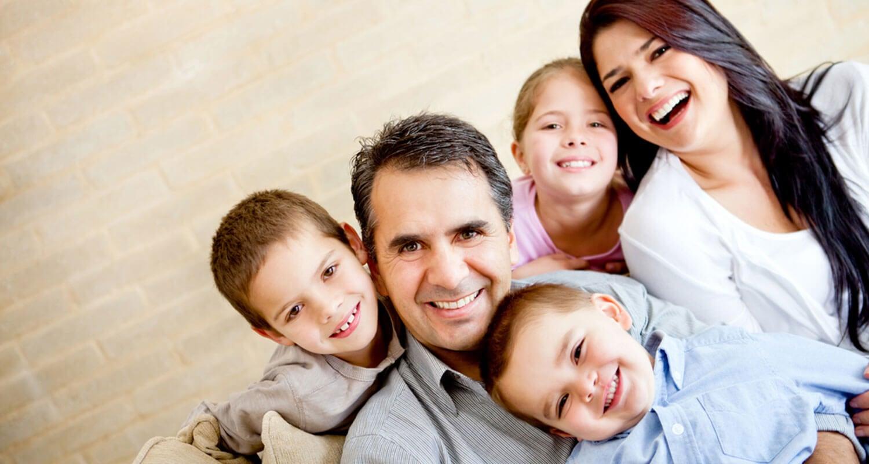 ¿Cuál es el significado de familia?