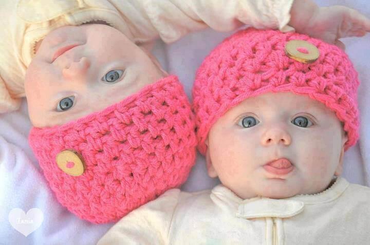 Criptofasia: el idioma secreto de los gemelos