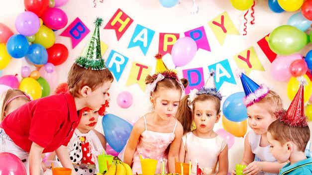 8 Ventajas de celebrar el cumpleaños con sus compañeros de clase