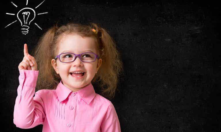 10 ventajas de aprender inglés desde niños