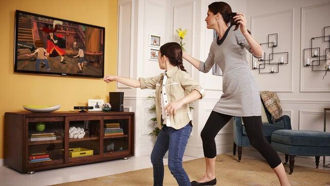 Las ventajas de ver dibujos animados con tus hijos.