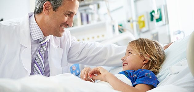 La donación de órganos salva vidas de niños
