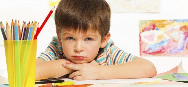 Por qué los niños más obedientes pueden ser los más infelices