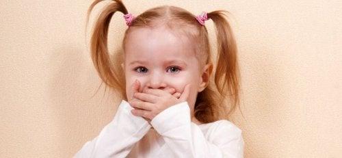 9 consejos para cuando tu hijo diga palabrotas