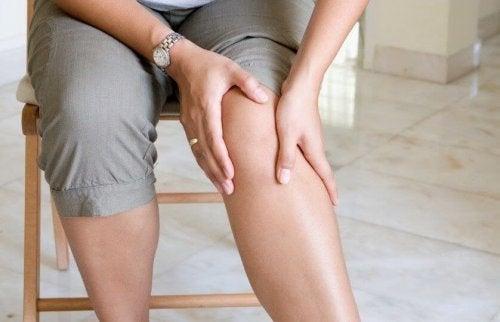 ¿Por qué sentimos hormigueo en algunas partes del cuerpo?