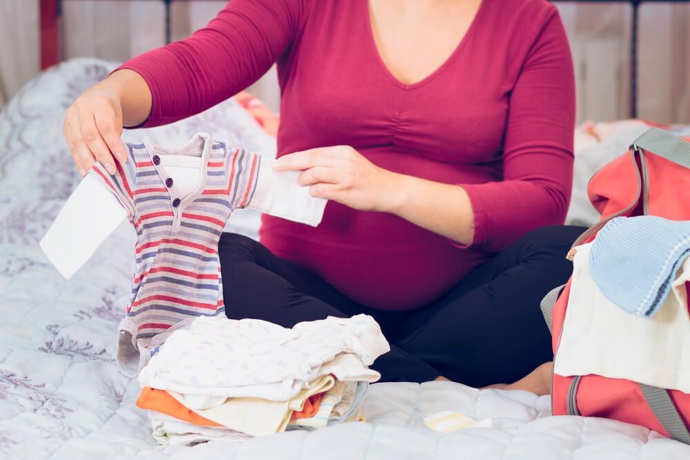 10 tips para el día del parto