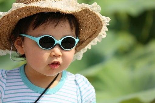 5 consejos para cuidar la vista de nuestros hijos