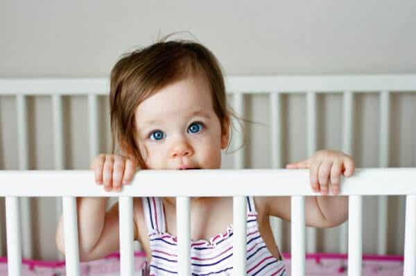 7 tips para llevar al bebé de la cuna a la cama