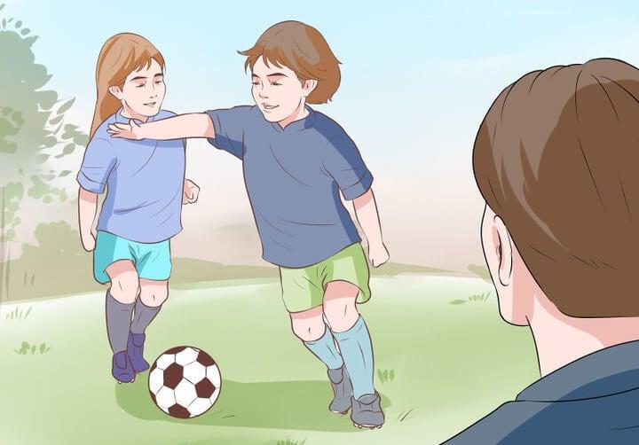 5 cosas que pasan cuando tus hijos crecen al lado de primos
