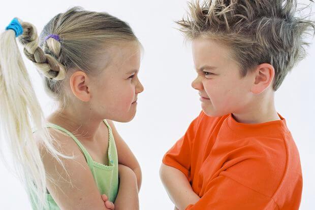Cómo evitar que tu niño se deje manipular