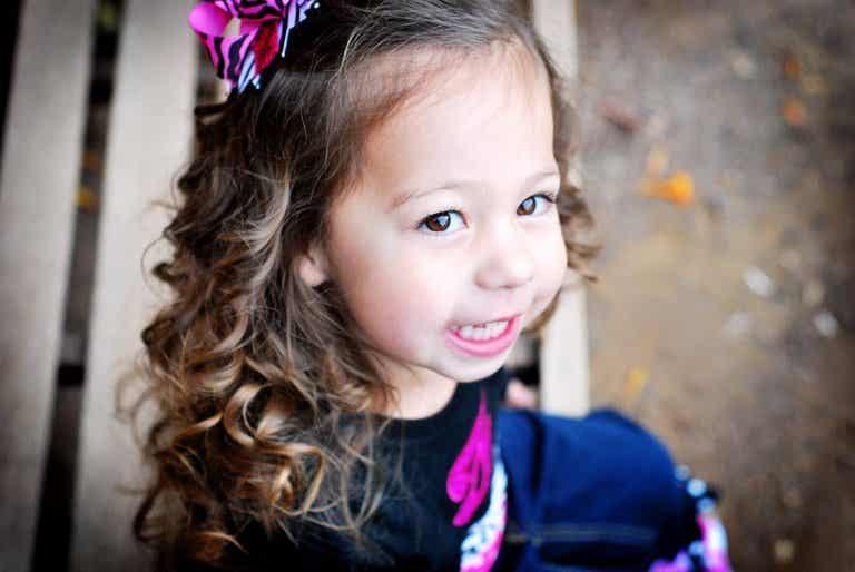 Cómo potenciar la personalidad en un niño de tres años