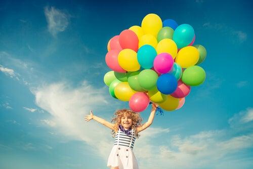 El empoderamiento femenino comienza desde la niñez.