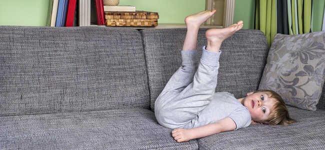 El sedentarismo infantil alcanza niveles de epidemia