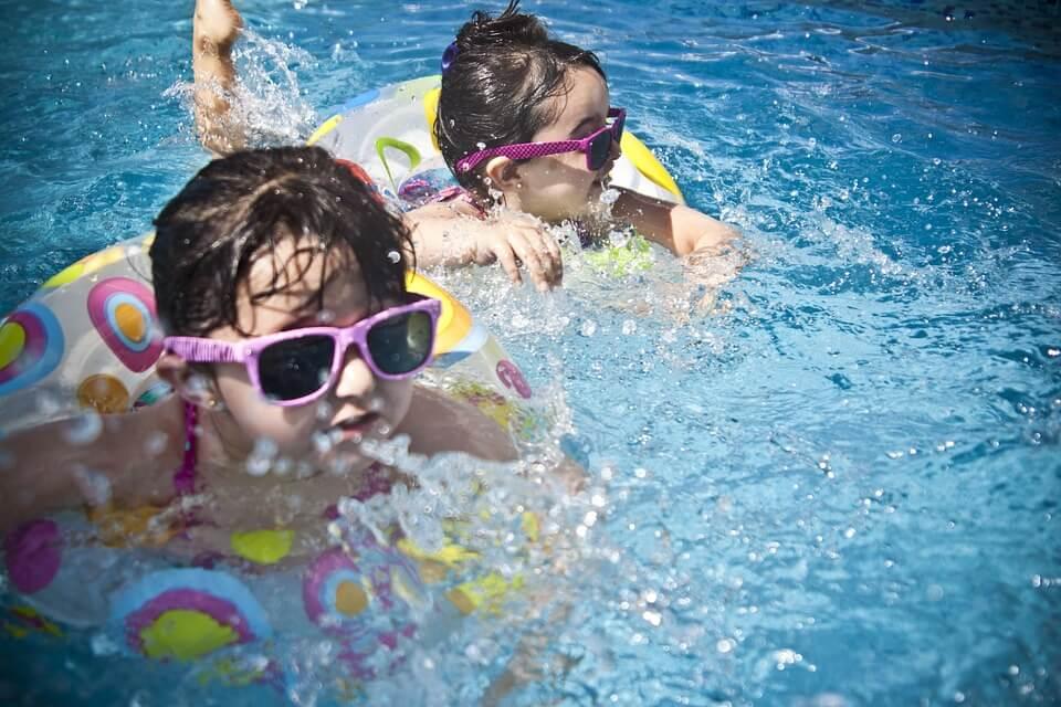 Actividades con niños en las semanas de vacaciones