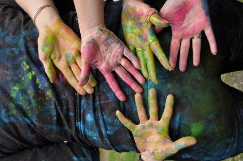 6 ideas para hacer una gimcana con niños