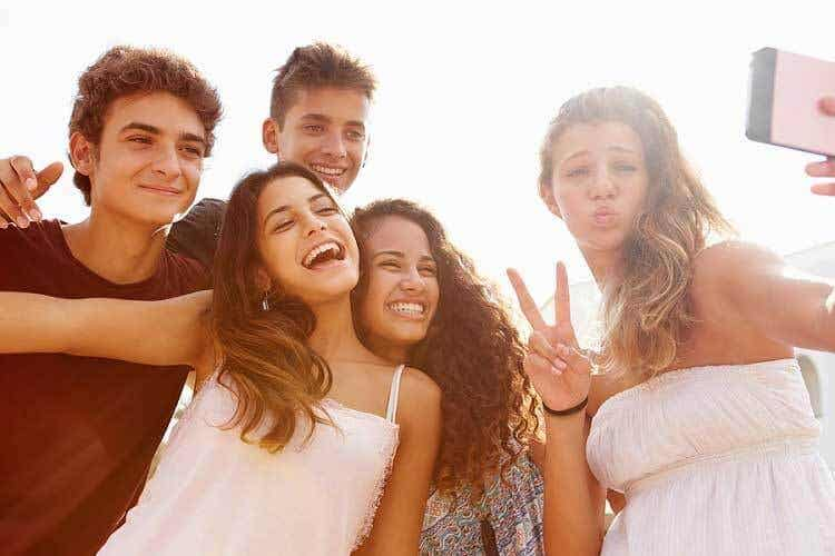 Decálogo para lidiar con adolescentes