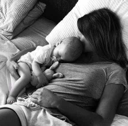 7 señales de afecto de tu hijo