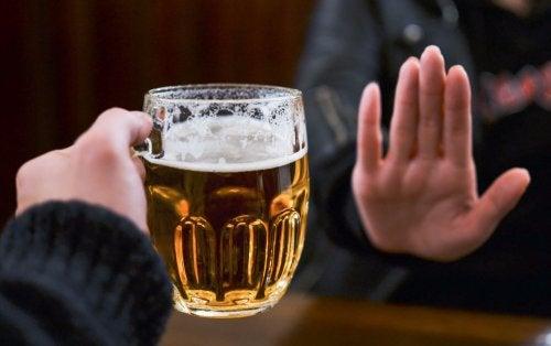 Consumo de alcohol y lactancia: ¿un dúo incompatible?