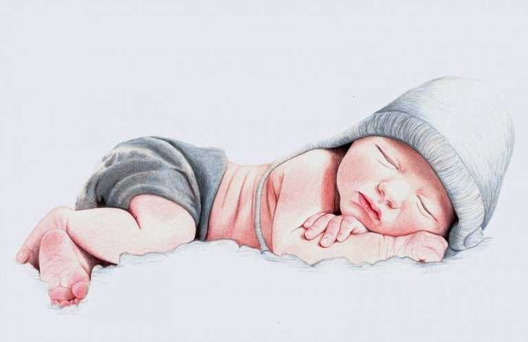 Mamá, cuéntame cómo fue cuando nací