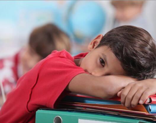 ¿Cómo se diagnostica un problema de aprendizaje?