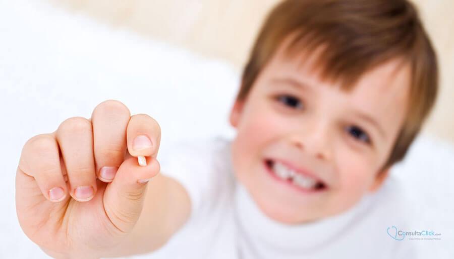 dientes del bebé 2