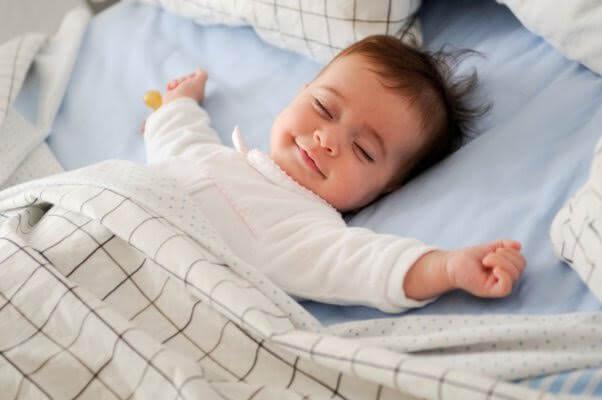 5 situaciones que debes evitar antes de dormir a tu hijo