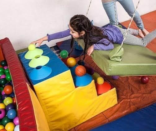 El importante papel que cumple la fisioterapia infantil
