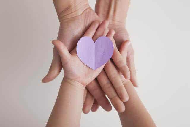 Según la disciplina positiva, los niños actúan bien cuando se sienten bien