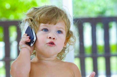 Tips para que tu hijo hable fluido