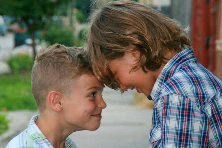 Por qué el segundo hijo es más desobediente que el primero