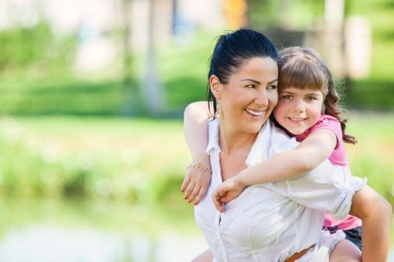 5 actividades que se pueden hacer con mamá