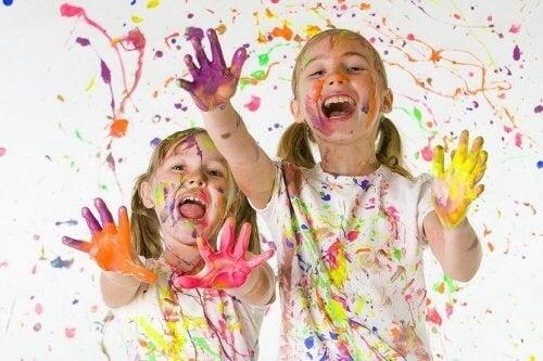 ¿Cómo transmitir a los niños la importancia del arte?