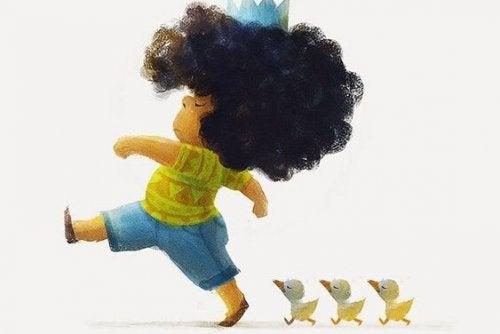 Consejos de María Montessori para educar niños independientes