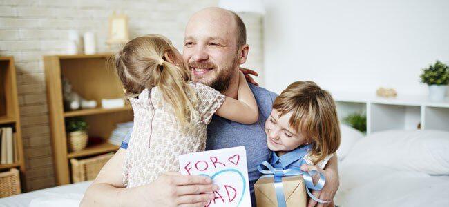 """El valor de enseñar a los niños a decir """"gracias"""""""