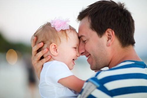 Carta De Un Papa A Su Hija Pequena