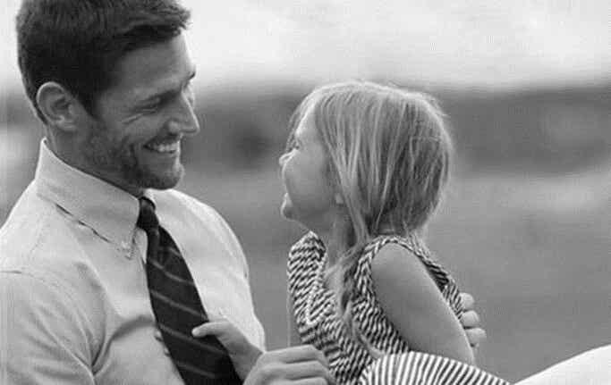 ¿Será un buen padre? Aprende a descubrirlo