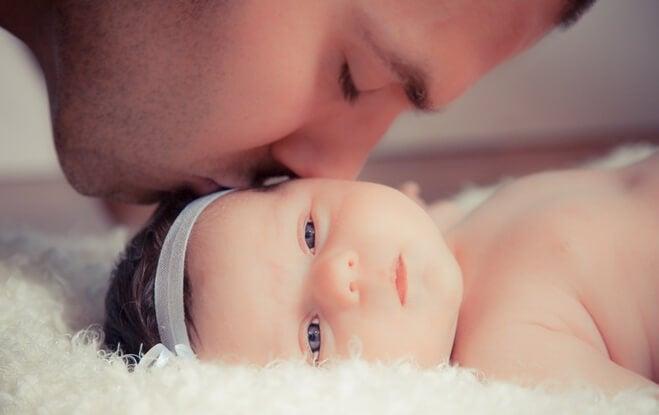 Carta de un papá a su hija pequeña