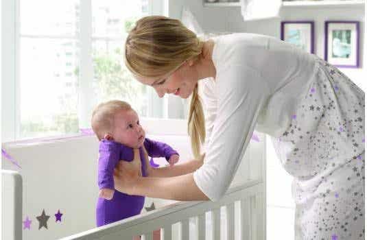 Cómo vestirse tras el parto