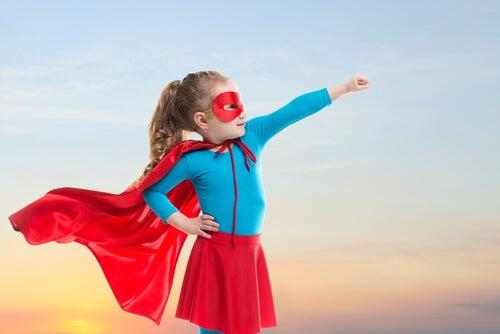 El empoderamiento femenino comienza desde la niñez