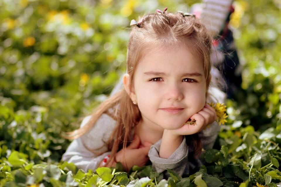 5 planes para realizar en primavera con los niños